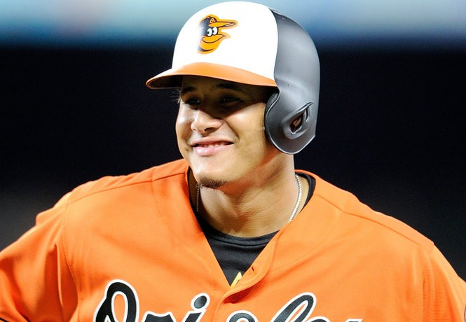 10868762301 MLB trade rumors: Dodgers-Orioles Manny Machado deal is official; Phillies,  Brewers fall short | LIVE updates
