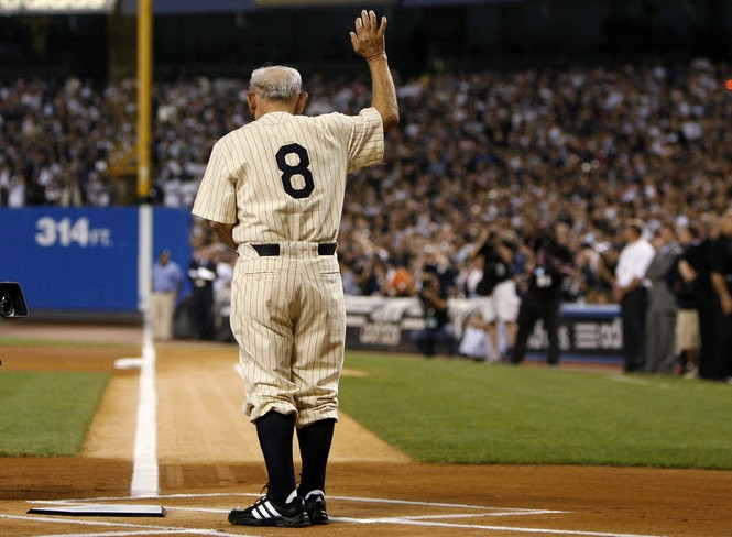 Here are the Yankees' 21 retired numbers | Who belongs and