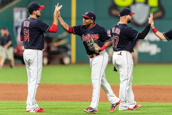 Mlb Magic Numbers Remaining Schedules For Contenders Njcom