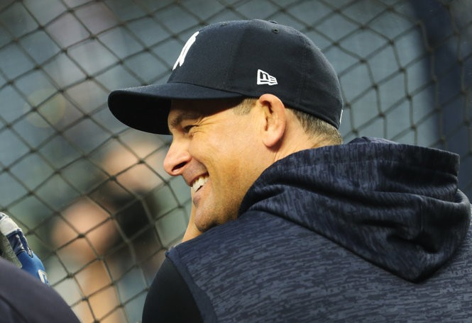 Aaron Boone's managerial meltdown dooms New York Yankees in Game 3