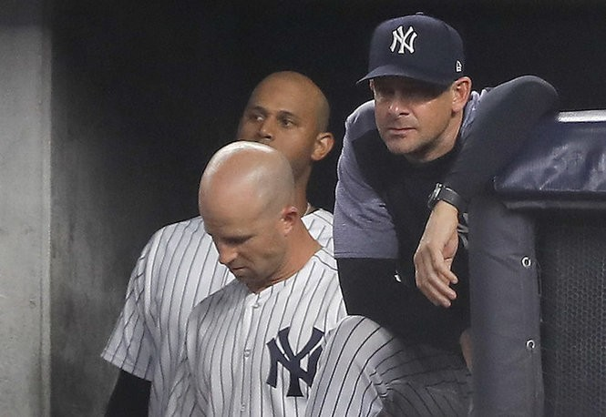 MLB playoffs 2018: Takeaways from Yankees being finished off by Red
