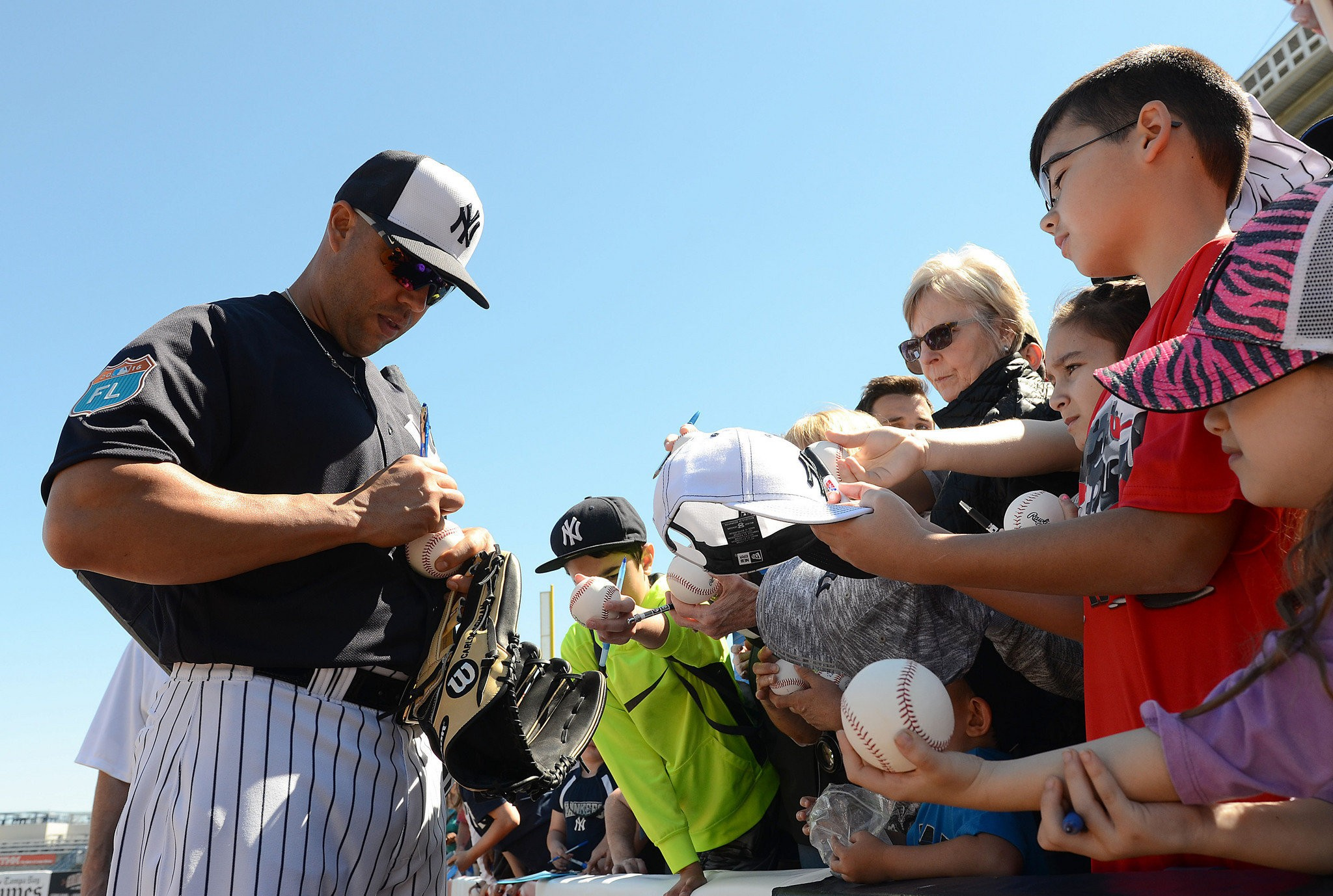 Why Yankees Carlos Beltran Might Look A Bit Different In