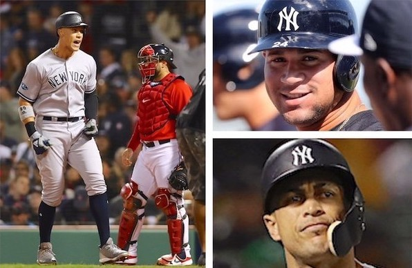MLB playoffs 2018: 12 Yankees things we learned in 1st 2