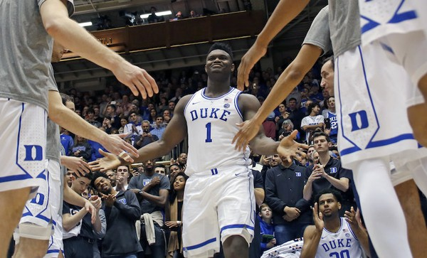 College Basketball 2019 TV Schedule: What Time, Channel Is