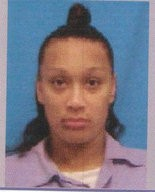 Police are searching for Keana Barnes, 33, after she escaped from LCIW on Jan. 1, 2013.