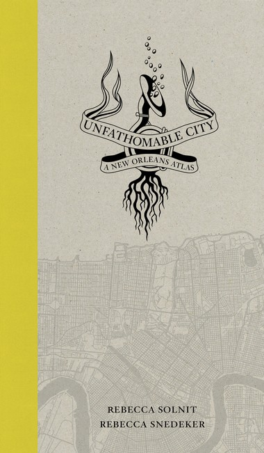 With 22 color maps and essays by a score of authorities, 'Unfathomable City' offers fresh perspectives on New Orleans past and present.