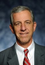 Gary Lorio, named New Orleans area president for Whitney Bank in August 2013