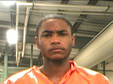 Michael G. Smith Jr., 20, is being held on $500,000 bail in New Orleans on one count of second-degree murder.