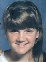 Crystal Champagne of Westwego was killed July 19, 1996. She was 14. Her death is unresolved. (Archives)