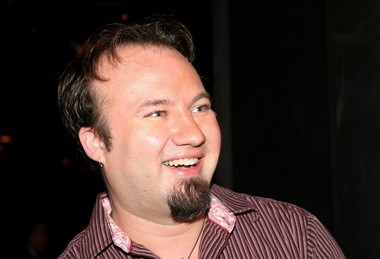 Child pornography suspect Brad Robbert, shown in this 2007 file photo, worked as operations manager for Tulane University's Shakespeare Festival from 2001-09, and was listed as an adjunct assistant professor of theater until 2011, according to a university spokesman.