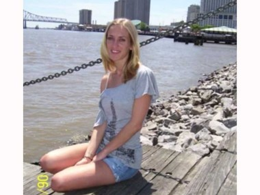 Lindsay Nichols, 31, was found shot to death inside the trunk of her burned-out Honda Accord on June 21, 2015.