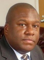 Chief Public Defender Derwyn Bunton