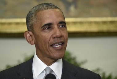 President Barack Obama (AP Photo/Susan Walsh, File)