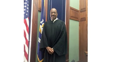Orleans Parish Magistrate Judge Harry E. Cantrell was targeted over his bond practices for pretrial arrestees in a class-action lawsuit filed June 27 in New Orleans' federal court.