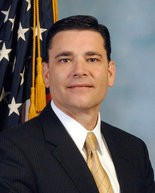 The Federal Bureau of Investigation has appointed 20-year veteran of the agency Eric J. Rommal to head up the bureau's New Orleans Division. (Photo courtesy of the FBI)