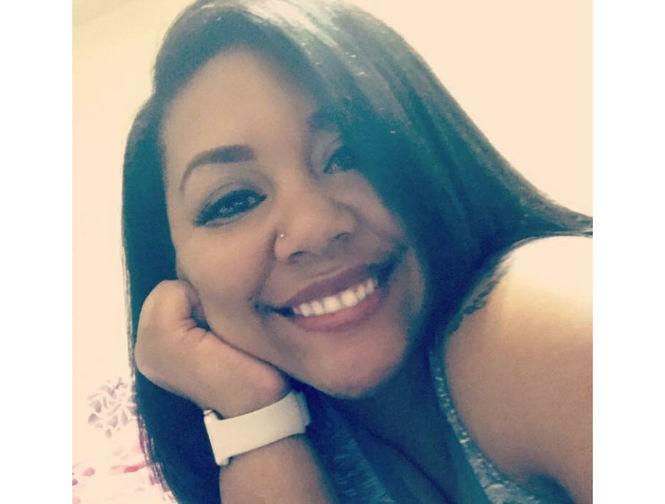 Taiesha Watkins, 27, was one of three people killed in a mass shooting on South Claiborne Avenue Saturday, July 28, 2018. (Courtesy of Cedell Watkins)