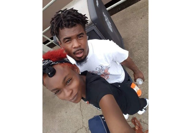 According to the NOPD, the man and woman pictured above attacked a 61-year-old woman, hitting her in the face and head, before stealing her purse about 1:50 a.m. Monday (Oct. 1, 2018) in the 700 block of Tchoupitoulas Street. The duo then took selfies with the victim's phone, police said.