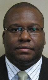 Orleans Parish Chief Public Defender Derwyn Bunton