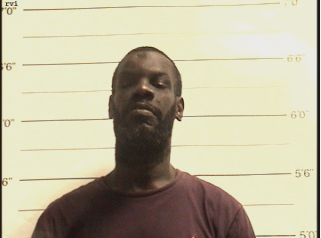 Jay McGinnis, 37, is accused of robbing a 59-year-old man Wednesday morning (Sept. 24).