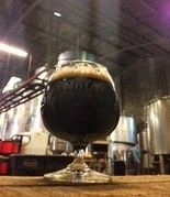 Black Strap Milk Stout, made with chicory and Louisiana molasses, debuts Monday in conjunction with Twelfth Night. The beer is a collaboration between NOLA Brewing and New Belgium Brewing.