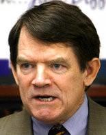 Former Louisiana Superintendent of Schools Paul Pastorek
