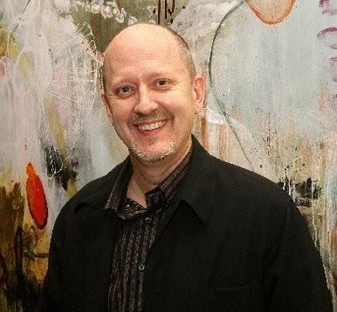 Contemporary Arts Center Executive Director Jay Weigel