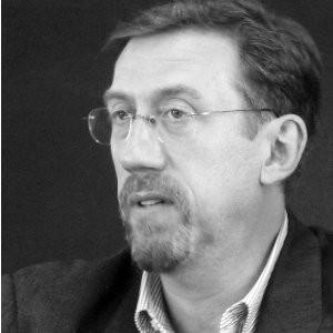 Editor Thomas Keith