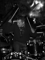 """Joe """"Lil Daddy"""" LaCaze, a founding member of the metal band Eyehategod, passed away August 23, 2013."""