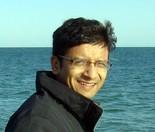 LSU professor Kanchan Maiti