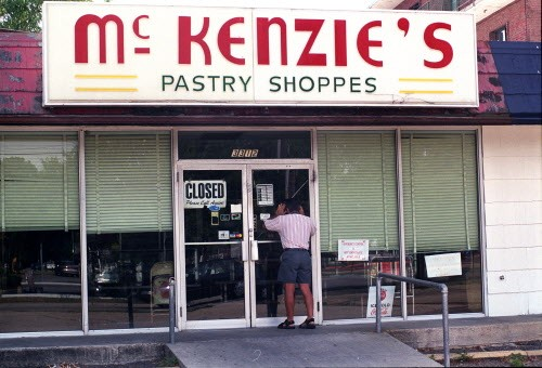ecc8f6dd2 Oh, McKenzie's: Vintage photos and ads of the beloved bakery - nola.com