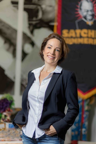Emily Madero, the former COO and acting CEO of the Idea Village, moves over to French Quarter Festivals Inc. as the new president and CEO, taking over the spot from Marci Schramm, who resigned in December 2016.