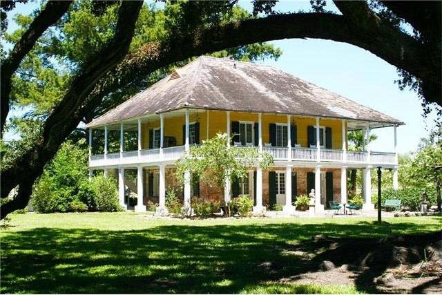 4 plantation era mansions for sale offer pieces of Southern history