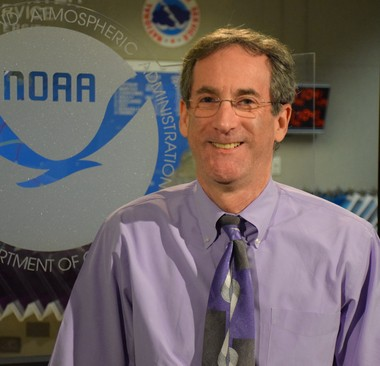 Ed Rappaport, deputy director of the National Hurricane Center, will serve as acting director during the 2017 hurricane season.