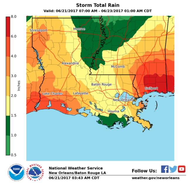 (Image via the National Hurricane Center)