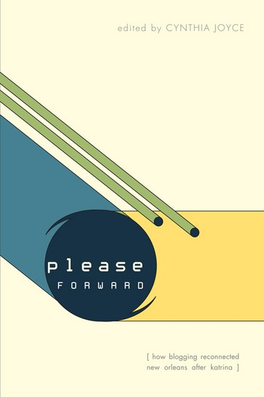 'Please Forward' is edited by University of Mississippi assistant journalism professor Cynthia Joyce.