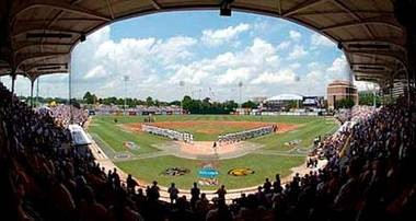 The old Alex Box Stadium was the home of the Tigers during Skip Bertman's program-altering tenure.