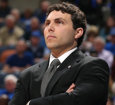 Memphis coach Josh Pastner