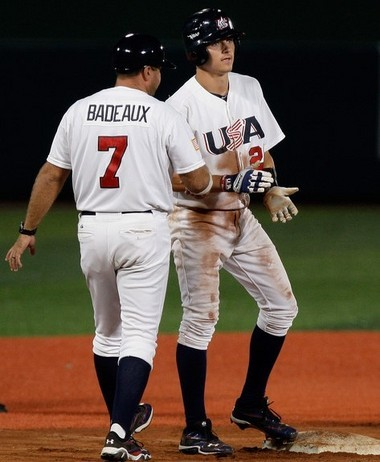 Lafayette native and hitting guru Brooks Badeaux thinks Antoine Duplantis has a chance to excel at LSU.