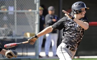 Corona, Calif., native Brice Turang is the No. 1-rated player in the Class of 2018 and a new commitment to the LSU baseball program.