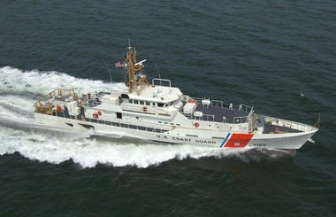 The lighthouse keeper Margaret Norvell is the namesake for a new Coast Guard cutter built at Bollinger Shipyards in Lockport. The fifth in the Coast Guard's Sentinel class of fast-response cutters, it was commissioned in New Orleans and is based in Miami.