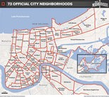 "73 ""official"" neighborhoods map"
