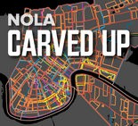 Interactive graphic of NOLA neighborhoods