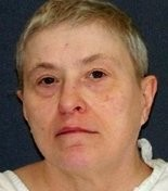 The lethal injection of Suzanne Basso, 59, seen here in an undated photo, made the New York native only the 14th woman executed in the U.S. since the Supreme Court in 1976 allowed capital punishment to resume.
