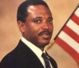 Former state Rep. Melvin Irvin Jr. is seen in an undated file photo.