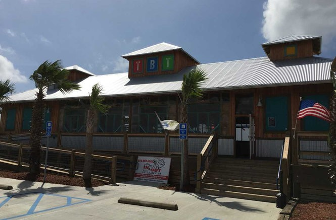 The Blind Tiger in Slidell. (Kim Chatelain, NOLA.com | The Times-Picayune)
