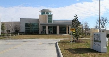 Cypress Pointe Surgical Hospital in Hammond.