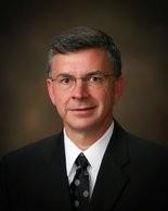 St. Tammany Parish Coroner Peter Galvan