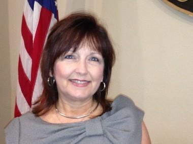 Gretna Mayor Belinda Constant