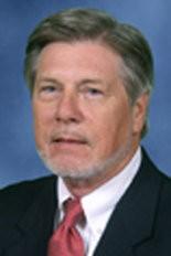 Rep. Harold Ritchie, D-Bogalusa