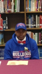 Carlos Henderson surprised many observers with his college choice.